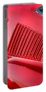 1967 Ford Mustang Gt  Portable Battery Charger