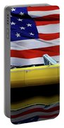 1967 Plymouth Belvedere Tribute Portable Battery Charger