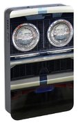 1967 Shelby Gt500 Portable Battery Charger
