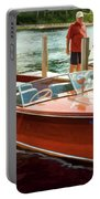 1969 Chris-craft Portable Battery Charger