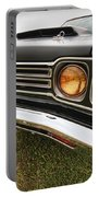 1969 Plymouth Road Runner 440-6 Portable Battery Charger