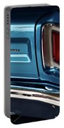 1969 Plymouth Road Runner Portable Battery Charger