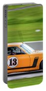 1970 Ford Mustang Portable Battery Charger