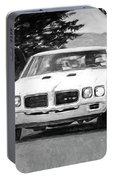 1970 Pontiac Gto Portable Battery Charger