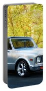 1971 Chevrolet Tahoe Blazer I Portable Battery Charger