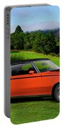 1972 Buick Gsx 455 Stage 1 Portable Battery Charger