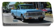 1972 Chevy C10 Bohall Portable Battery Charger
