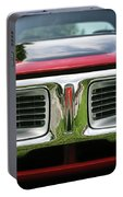 1972 Dodge Charger 400 Magnum Portable Battery Charger