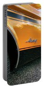 1973 Ford Mustang Portable Battery Charger