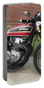 1973 Honda Cb750 Portable Battery Charger