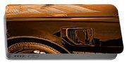 1980 Pontiac Trans Am Portable Battery Charger
