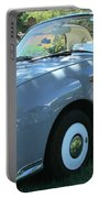 1991 Nissan Figaro Portable Battery Charger