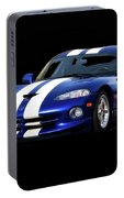 1995 Dodge Viper Coupe I Portable Battery Charger