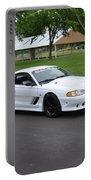 1996 Saleen S281-106 Herr Portable Battery Charger