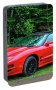 1998 Pontiac Firebird Trans Am Portable Battery Charger