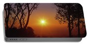 1b6348-a1 Sunrise Over Sonoma Portable Battery Charger