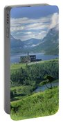 1m3001 Prince Of Wales From Afar Portable Battery Charger