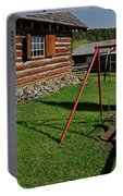 108 Mile House British Columbia Portable Battery Charger
