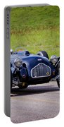 1950 Allard J2 Roadster Portable Battery Charger