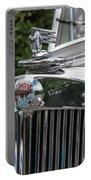 1952 Triumph Renown Limosine Portable Battery Charger