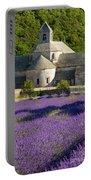 Abbaye De Senanque Portable Battery Charger