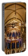 Abbey Of Saint - Remi Reims Portable Battery Charger