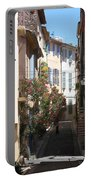 Alley - Provence Portable Battery Charger
