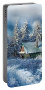 Alpine Hideaway Portable Battery Charger