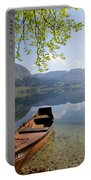 Alpine Moods Portable Battery Charger