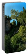 Arch Rock Mackinac Island Portable Battery Charger
