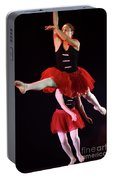 Ballet Performance  Portable Battery Charger