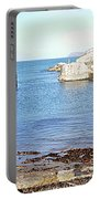 Ballintoy Harbour Portable Battery Charger