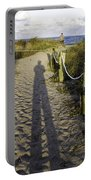 Beach Entry Portable Battery Charger