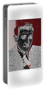Benjamin Siegel Aka Bugsy Unknown Locale Or Date-2013 Portable Battery Charger