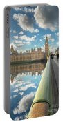 Big Ben London Portable Battery Charger