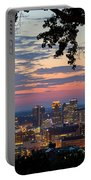 Birmingham Skyline Portable Battery Charger
