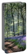 Bluebell Path Portable Battery Charger