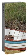 Boat And Anchor Portable Battery Charger