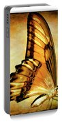 Broad Banded Swallowtail Portable Battery Charger