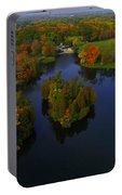 Browndeer Park Portable Battery Charger