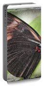 Brush-footed Butterfly Portable Battery Charger