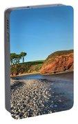 Budleigh Salterton - England Portable Battery Charger
