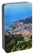 Budva, Montenegro  Portable Battery Charger
