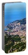Budva, Montenegro  Portable Battery Charger