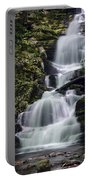 Buttermilk Falls Portable Battery Charger