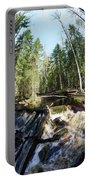 By The Mill Portable Battery Charger