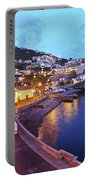 Camara De Lobos, Madeira Portable Battery Charger