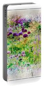 Castle Gardens Portable Battery Charger