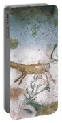 Cave Art Portable Battery Charger