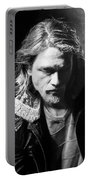 Charlie Hunnam Portable Battery Charger
